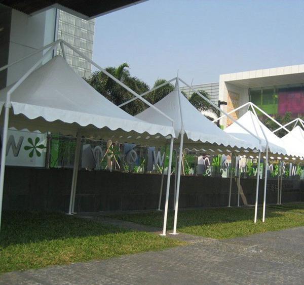 吊顶篷 03