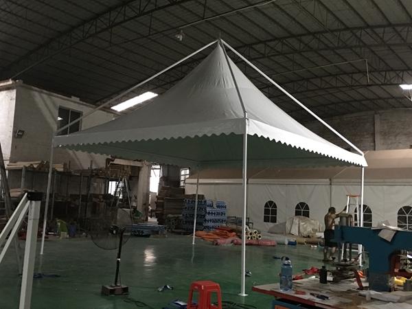 吊顶篷04