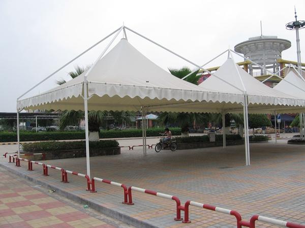 吊顶篷 01