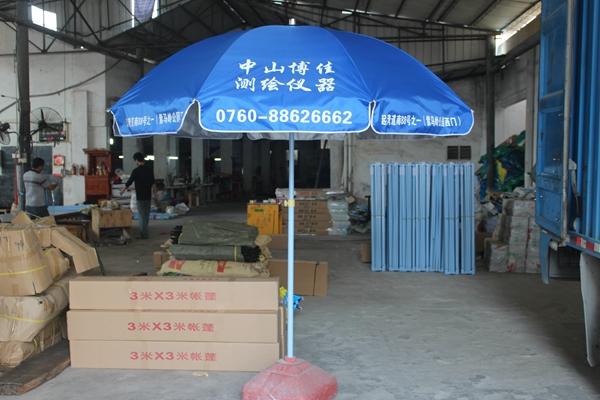 广告太阳伞06