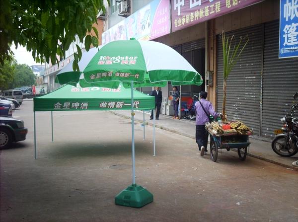 广告太阳伞 04