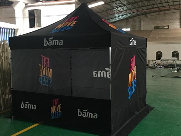 广告折叠帐篷07