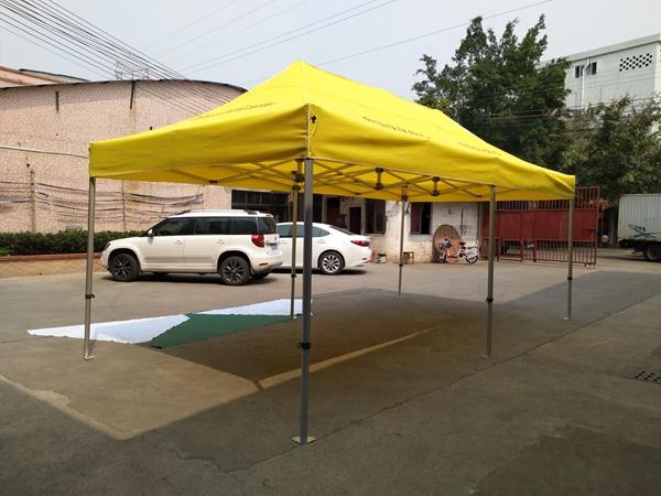 广告折叠帐篷08