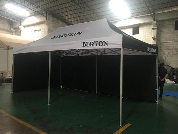 广告折叠帐篷09