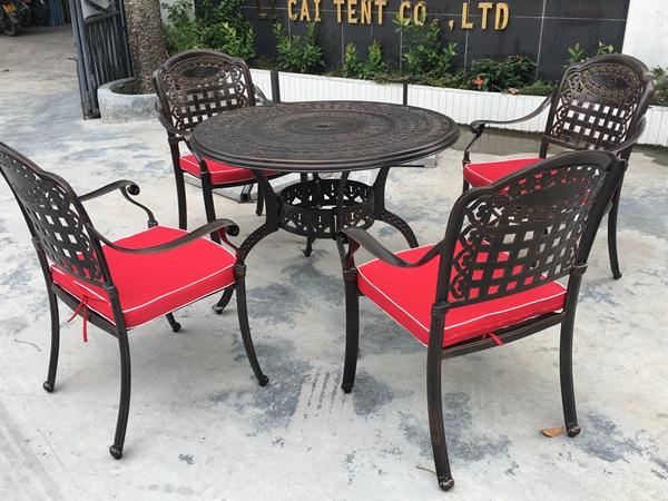 桌椅 11