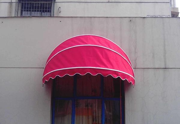 法式篷 01