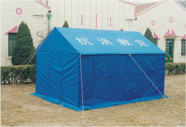救灾帐篷 01