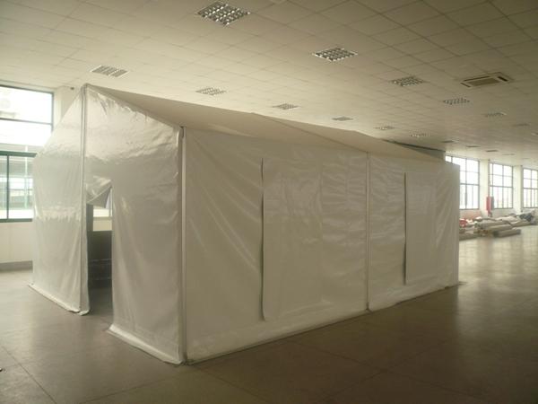 救灾帐篷05