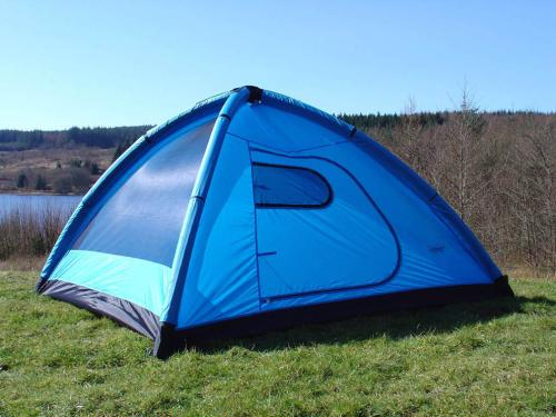 享受户外野营帐篷要如何选择